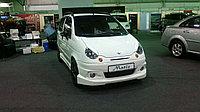 Обвес на Daewoo Matiz , фото 1