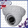 IP Видеокамера купольная ZB-IP5082C-1.3MP