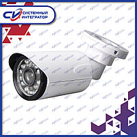 Видеокамера уличная AHD ZB-IR639HO-2.0MP
