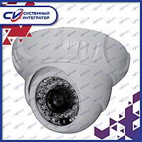Видеокамера купольная AHD ZB-AIR5082MS-1.4MP