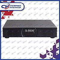 IP NVR Видеорегистратор сетевой ZB-N6000-16