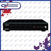 IP NVR Видеорегистратор сетевой ZB-N4000-H