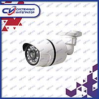 Видеокамера уличная AHD ZB-IR603MS-1.4MP