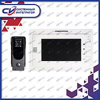 Комплект видеодомофона Competition SAC7DN