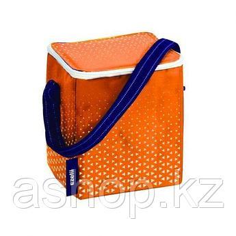 Термосумка EZetil Holiday, Вместимость: 14 л, Электропитание: Без электропитания, Цвет: Оранжевый