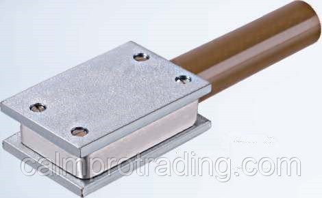 Клемма заземления магнитная MEC 600A