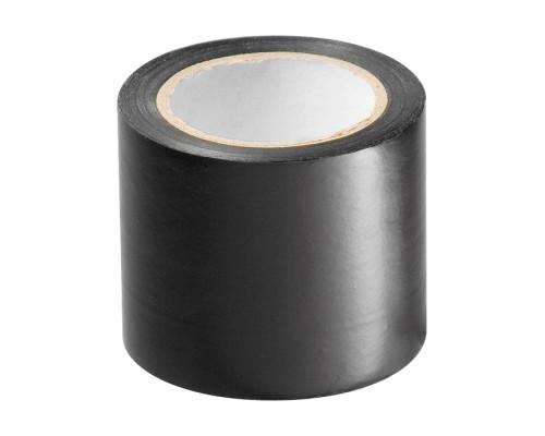 Изолента черная 50 мм х 10 м