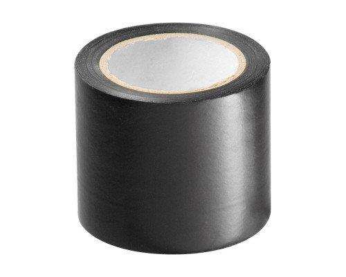 Изолента черная 50 мм х 10 м, фото 2