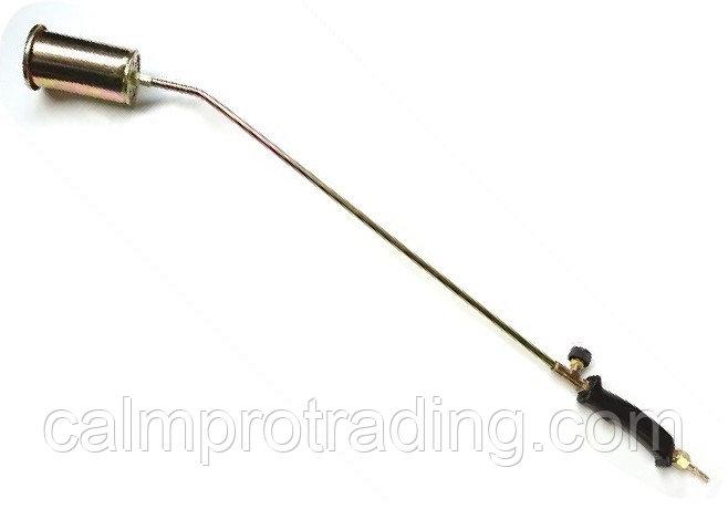 Горелка газовоздушная ГВ-900В (вентильная)