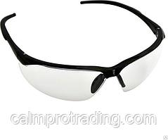 Очки защитные Warrior Spec, прозрачные