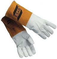 Перчатки сварщика TIG Super Soft