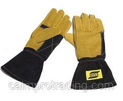 Перчатки сварщика Curved Mig/Mag XL