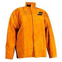 Куртка сварщика кожаная, размер XL