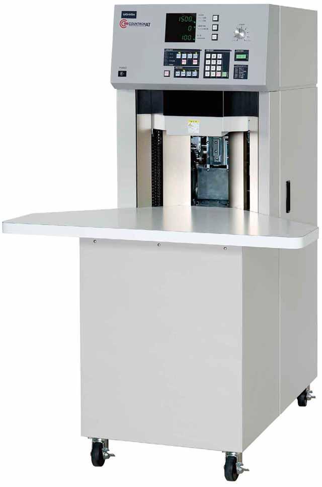 Листосчетная машина UCHIDA COUNTRON AT, 2014г