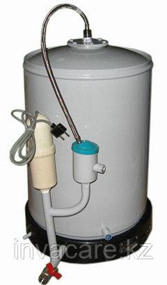 Аквадистиллятор ДЭ-25 ЭМО с Госрезерва