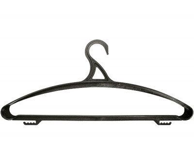 Вешалка пластик. для верхней одежды размер 52-54, 460 мм, фото 2