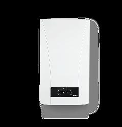 Конденсационный газовый котел отопления BAYMAK DUOTEC COMPACT PREMIX