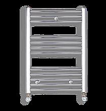 Радиатор для ванной (полотенцесушитель) CHROME TOWEL WARMERS