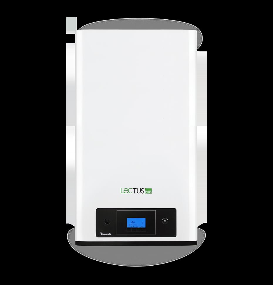 Отопительный газовый котел конденсаторный LECTUS PLUS