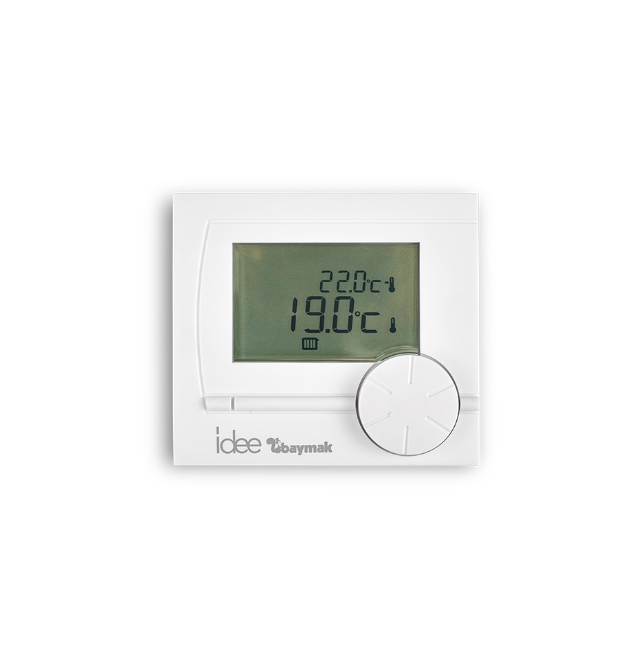Комнатный терморегулятор IDEE