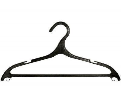 Вешалка пластик. для легкой одежды размер 46-48, 410 мм, фото 2