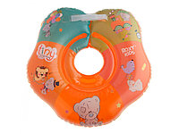 """Круг на шею для купания малышей Tiny Tatty Teddy """"Circus"""""""
