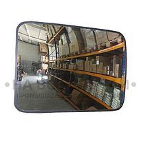 Зеркало прямоугольное для помещений 600х800мм