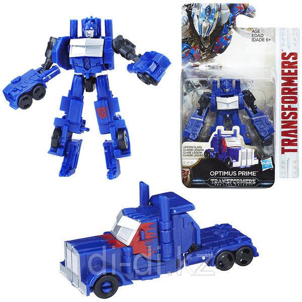 Hasbro Transformers Трансформеры 5: Оптимус Прайм