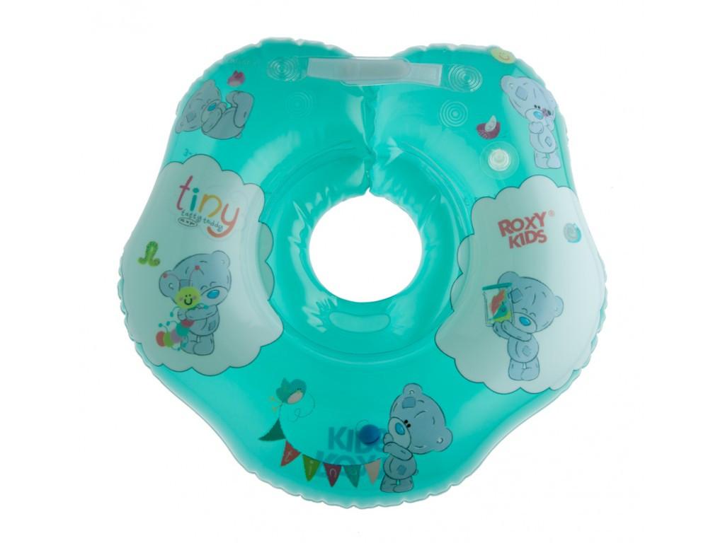 "Круг на шею для купания малышей Tiny Tatty Teddy ""Friends"" - фото 1"