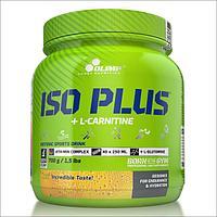 Изотоник Olimp Iso Plus Powder, 700 грамм