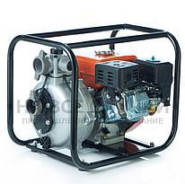 Бензиновая мотопомпа MPG211H (высоконапорная)