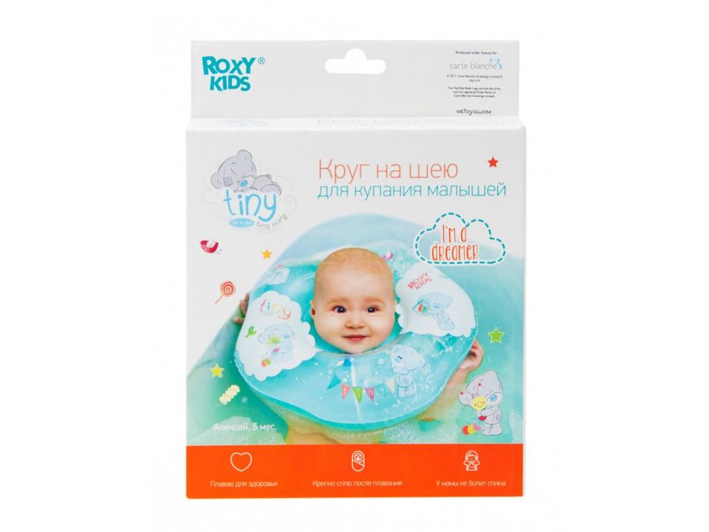 "Круг на шею для купания малышей Tiny Tatty Teddy ""Friends"" - фото 7"