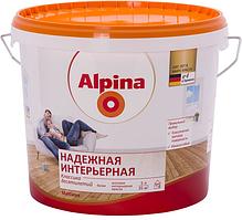 Лакокрасочные материалы Alpina EXPERT