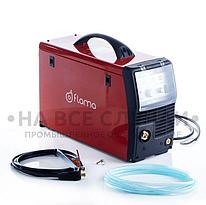 Инверторный полуавтомат Flama MIG 250-3 (4 ролика)