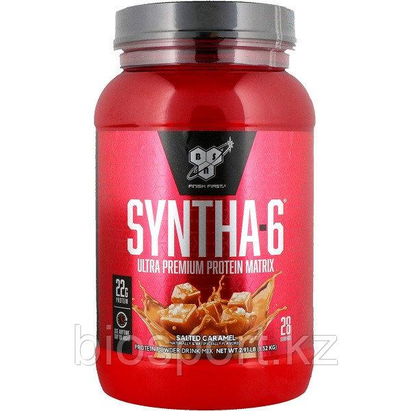 Протеин Syntha-6 1.3 кг