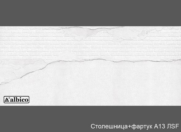 Комплект Панель + Столешница A 013 левая, фото 2