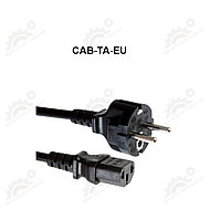 Europe AC Type A Power Cable
