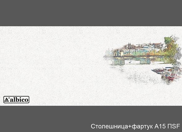 Комплект Панель + Столешница A 015 правая, фото 2