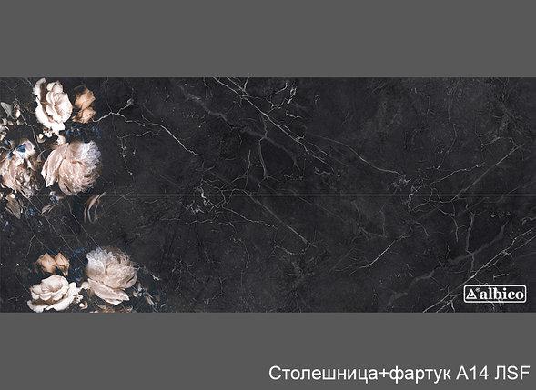 Комплект Панель + Столешница A 014 левая, фото 2
