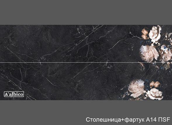 Комплект Панель + Столешница A 014 правая, фото 2