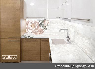 Комплект Панель + Столешница A 010 левая