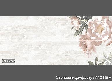 Комплект Панель + Столешница A 010 правая