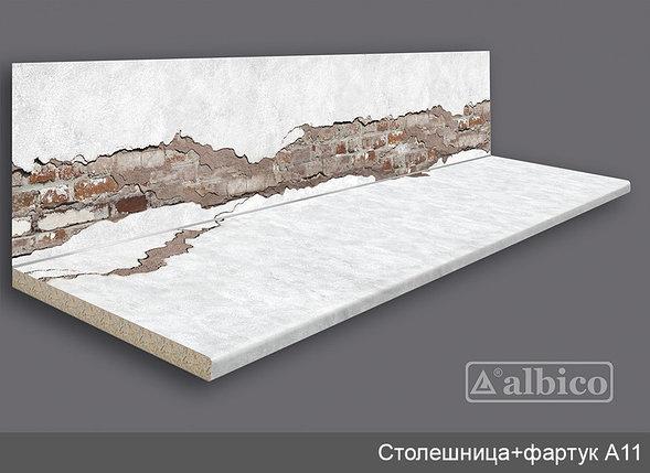 Комплект Панель + Столешница A 011 левая, фото 2