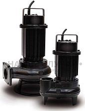 Погружной фекальный насос Zenit DGO 100/2/G50V AOCM-E