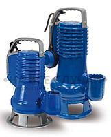 Погружной дренажный насос Zenit DG BLUE P 150/2/G50V A1CM/50
