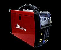 Сварочный полуавтомат инверторный многофункциональный Flama MULTIMIG 160 SYN