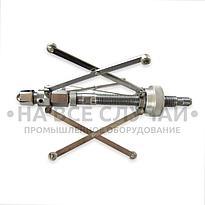 Устройство для покраски труб изнутри HYVST NKP-1