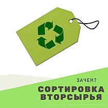 Зачем сортировать отходы и как организовать раздельный сбор в квартире