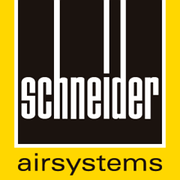 Schneider airsystems — пневматическое оборудование