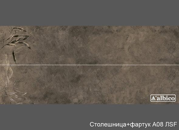 Комплект Панель + Столешница A 008 левая, фото 2